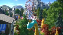 Planet Coaster - For Anneke Community Project Trailer