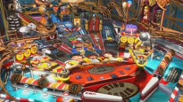 Pinball FX 3 - Carnivals & Legends Pack Trailer