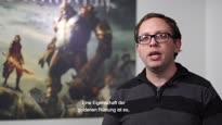 Extinction - Fähigkeiten & Strategie Developer Gameplay Trailer
