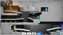 Bridge Constructor Portal - Gameplay Launch Trailer