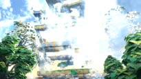Light Tracer - Steam Announcement Trailer