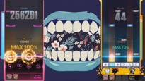 DJMAX RESPECT - PSX 2017 Reveal Trailer
