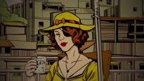 Wolfenstein II: The New Colossus - Die Tagebücher von Agentin Stiller Tod DLC Trailer