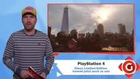 Gameswelt News - Sendung vom 17.01.2018
