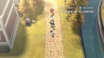 Lost Sphear - Dynamic Theme Preview & Music Track Sampler Trailer