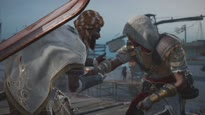 Assassin's Creed: Origins - Die Verborgenen DLC Angespielt Trailer
