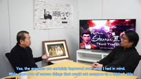 Shenmue 3 - Then, Now & Tomorrow Video-Interview