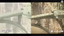 Shadow of the Colossus Grafikvergleich - PS4 vs. PS2