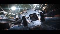 Elite: Dangerous - Beyond: Chapter One Open Beta Trailer