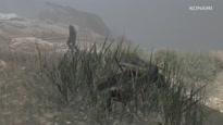 Metal Gear Survive - Singleplayer Mode Trailer