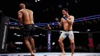 EA SPORTS UFC 3 - Knockout Mode ft. Snoop Dogg Trailer