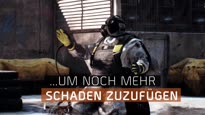 Tom Clancy's The Division - Neues Globales Event: Hinterhalt Trailer