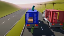 Gang Beasts - Available Now Trailer