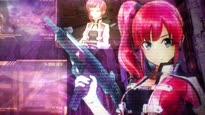 Sword Art Online: Fatal Bullet - Opening Movie Trailer