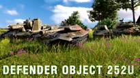 World of Tanks - Tankbowl 2018 Trailer