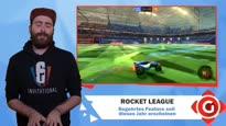 Gameswelt News - Sendung vom 23.01.2018