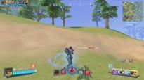 Paladins: Battlegrounds - HRX 2018 Showmatch Gameplay