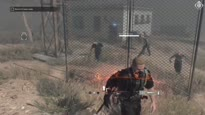 Gibt es ein Leben nach Snake? - Vorschau zu Metal Gear Survive