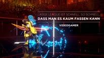 Laser League - Accolades Trailer