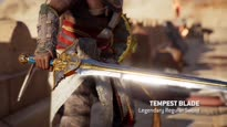 Assassin's Creed: Origins - For Honor Gear Pack Trailer