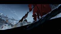 The Banner Saga 3 - Fasolt, the Loyalist Trailer
