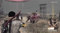 Metal Gear Survive - Multiplayer Co-Op Trailer