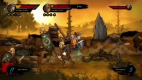 Wulverblade - Launch Trailer
