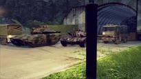 Armored Warfare - PS4 Release Date Trailer