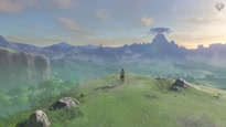 Wie viel Shadow of the Colossus steckt in Zelda? - Zelda: Breath of the Wild meets Shadow of the Colossus