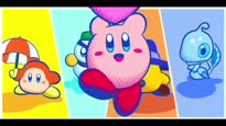 Kirby Star Allies - Promo Trailer (jap.)