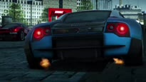 Burnout Paradise Remastered - Announcement Trailer