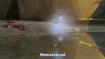 Battlezone Combat Commander - Comparison Trailer