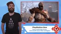 Gameswelt News - Sendung vom 14.02.2018