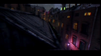 Egress - Announcement Trailer