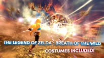 Hyrule Warriors - Definitive Edition Official Trailer #1