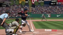 MLB 18: The Show - GameStop Monday Commentary & Presentation Trailer