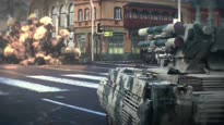 Armored Warfare - PS4 Early Access Launch Trailer