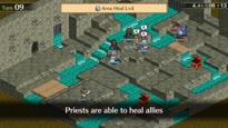 Mercenaries Saga Chronicles - Launch Trailer