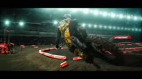 Monster Energy Supercross - Launch Trailer