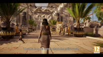 Assassin's Creed: Origins - Discovery Tour Launch Trailer