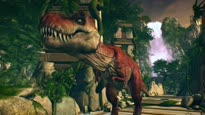 Neverwinter - Lost City of Emu Launch Trailer