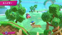 Kirby Star Allies - Overview Trailer (jap.)