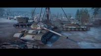 World of Tanks - 4 Year Anniversary Trailer