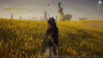 Assassin's Creed: Origins – Fluch der Pharaonen - Video-Preview zum DLC Fluch der Pharaonen