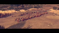 Total War: Rome II - Desert Kingdoms DLC Announcement Trailer