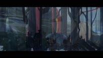 The Banner Saga 3 - The Dredge Race Trailer