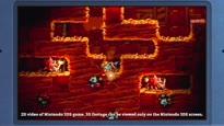 SteamWorld Dig 2 - 3DS Launch Trailer