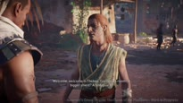 Assassin's Creed: Origins - Der Fluch der Pharaonen DLC Preview Trailer (dt.)