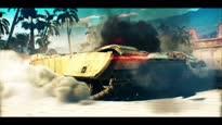 Armored Warfare: Assault - Launch Trailer