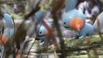 Pokémon GO - Wundersame Lebewesen Trailer
